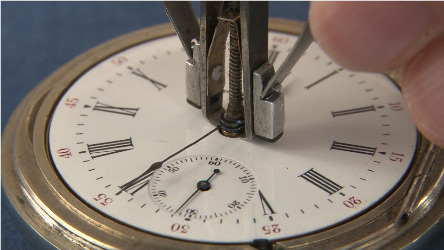 Watch Repair hand
