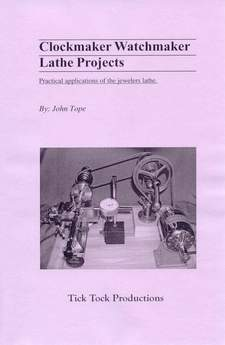 Lathe Projects manual