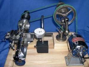 Clockmaker Watchmaker Lathe Projects